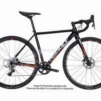 Ridley X-Ride Disc Alloy Cyclocross Bike 2020