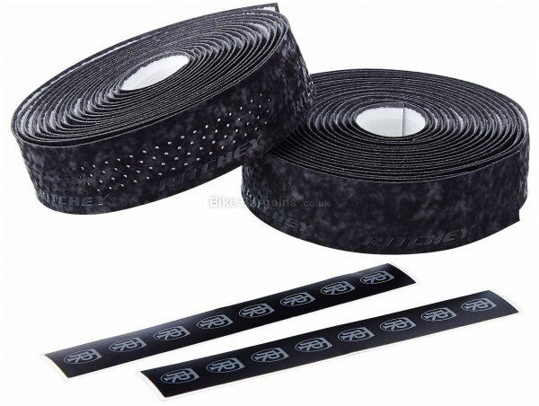 Ritchey WCS Cork Bar Tape One Size, White, Foam