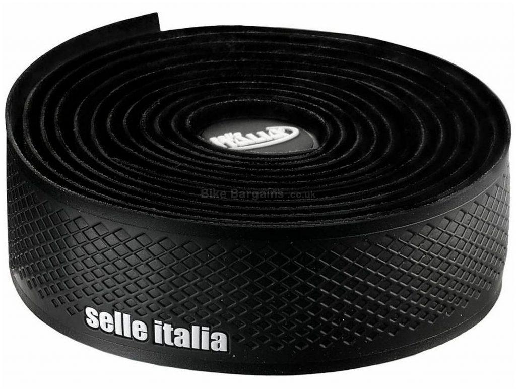 Selle Italia SG Road Bar Tape One Size, White, 35mm, 180cm, 50g, Foam