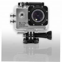 SilverLabel Focus 1080p Sports Action Camera