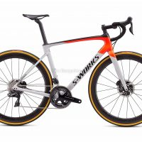 Specialized S-Works Roubaix Dura-ace Di2 Carbon Road Bike 2020