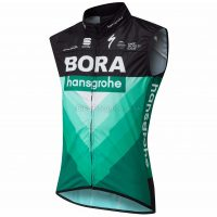 Sportful Bora Hansgrohe Pro Wind Gilet