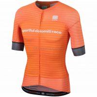 Sportful SDR BodyFit Evo Short Sleeve Jersey