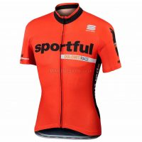 Sportful SP Dolomiti Short Sleeve Jersey