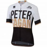 Sportful Sagan Gold BF Team Short Sleeve Jersey