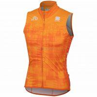 Sportful Sagan Logo BodyFit WS Gilet