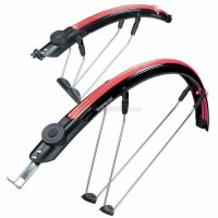 Topeak Defender iGlow Mudguards