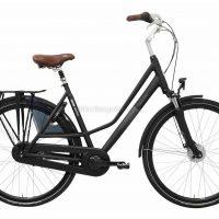 Van Tuyl Lunar N8 Extra Ladies Alloy City Bike 2020