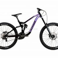 Vitus Dominer DH Zee Alloy Full Suspension Mountain Bike 2020