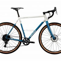 Vitus Substance SRS-1 Adventure Steel Gravel Bike 2020