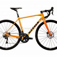 Vitus Vitesse EVO CRS Ultegra Carbon Road Bike 2020