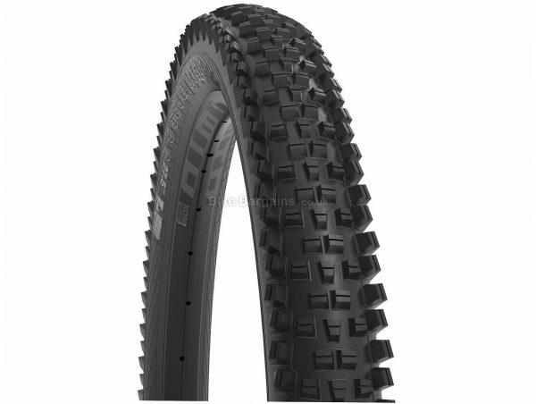 "WTB Trail Boss TCS Light High Grip MTB Tyre 27.5"", 2.65"", Black, OEM, Folding, Rubber, Kevlar, 795g"