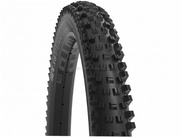 "WTB Vigilante TCS Light High Grip MTB Tyre 27.5"", 2.8"", Black, OEM, Folding, Rubber, Kevlar"