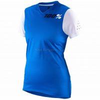 100% Ladies RideCamp Short Sleeve Jersey
