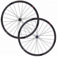 3T Discus C35 Team Stealth Road Wheels