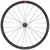 3T R Discus Plus C30W Lighter Front Gravel Wheel
