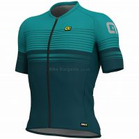 Ale Graphics PRR MC Slide Short Sleeve Jersey