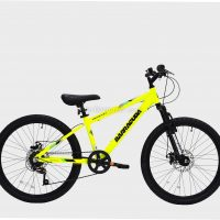 Barracuda 24″ Beacon Kids Alloy Mountain Bike