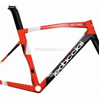 Dedacciai Scuro 25 Carbon Disc Road Frame