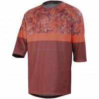 IXS Carve Air 3/4 Sleeve Jersey