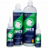 Joe's No Flats Eco Tyre Sealant