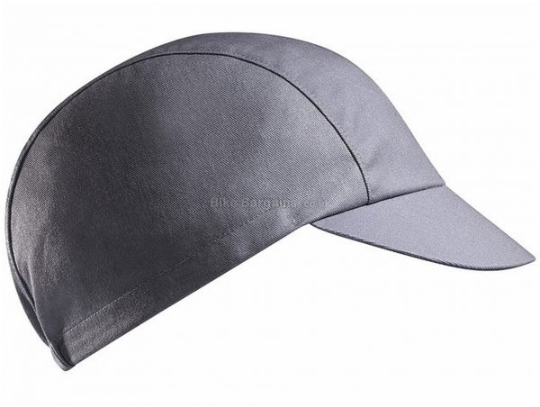 Mavic Bernard Hinault Cap One Size, Grey, Polyester