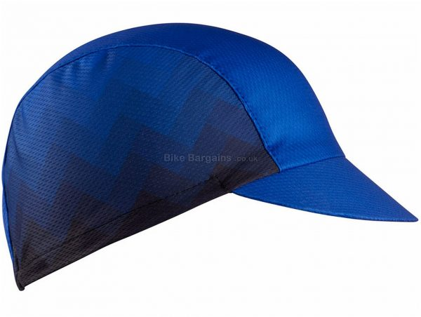 Mavic Cosmic Graphic Cap One Size, Blue, Polyester