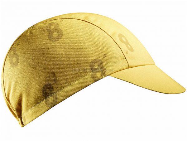Mavic Greg Lemond Ltd Cap One Size, Yellow, Polyester