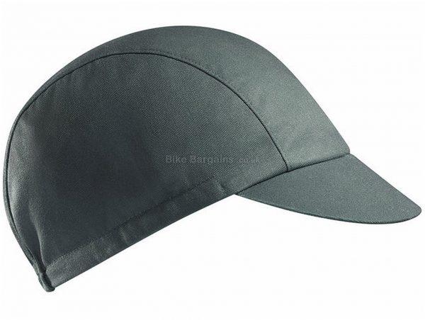 Mavic Sean Kelly Ltd Cap One Size, Grey, Polyester