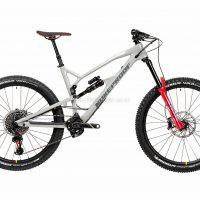 Nukeproof Mega 275 RS XO1 Eagle Carbon Full Suspension Mountain Bike 2020