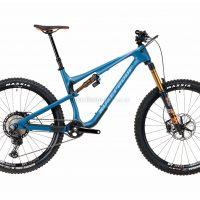 Nukeproof Reactor 275 Factory XT Carbon Full Suspension Mountain Bike 2020