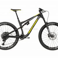 Nukeproof Reactor 275 Pro GX Eagle Carbon Full Suspension Mountain Bike 2020
