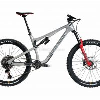 Nukeproof Reactor 275 RS EAGLE Carbon Full Suspension Mountain Bike 2020