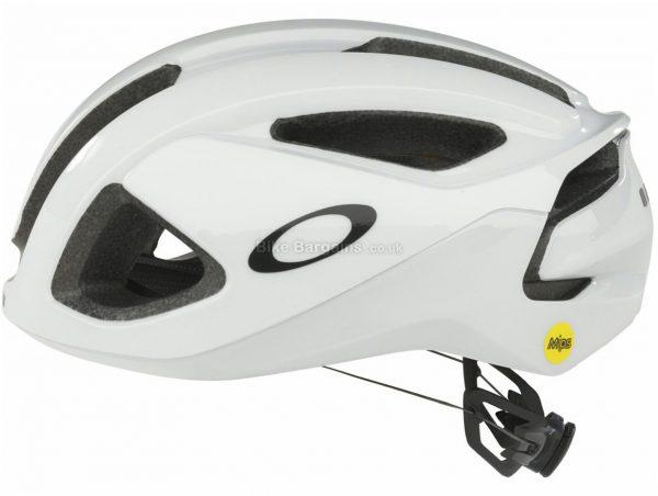 Oakley AR03 MIPS Helmet S,M, Black, Yellow, Men's, 12 Vents, 300g, Polycarbonate