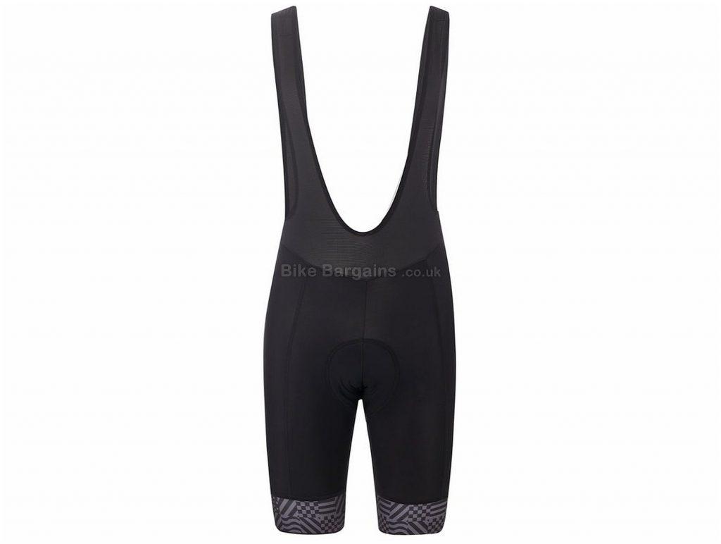 Oakley Endurance Bib Shorts XXL, Black, Nylon, Elastane
