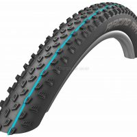 Schwalbe Racing Ray TL Easy SnakeSkin Folding MTB Tyre