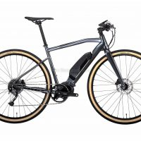 Vitus Mach E Alivio Urban Electric Bike 2020