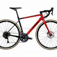 Vitus Zenium CRS Ultegra Road Bike 2020