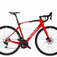 Wilier Cento 1 NDR Disc Ultegra Carbon Road Bike 2019