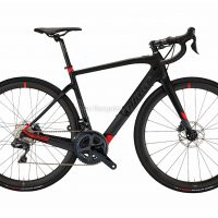 Wilier Cento 10 Hybrid Ultegra Di2 NDR30 Carbon Electric Road Bike 2019