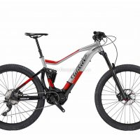Wilier E903 TRN Pro XT Alloy Full Suspension Electric Mountain Bike 2019