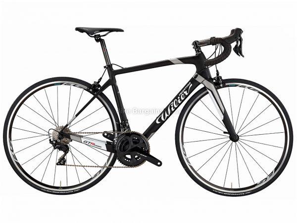 Wilier GTR Team Centaur Road Bike 2021 L, Red, Black, White, Carbon Frame, 700c Wheels, 22 Speed, Double Chainring, Caliper Brakes
