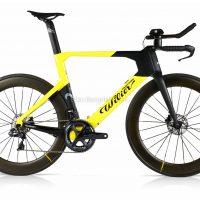 Wilier Turbine Ultegra Di2 Comete Pro Carbon Triathlon Road Bike 2019
