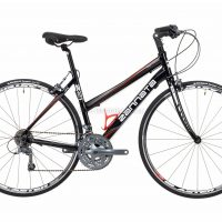 Zannata Z21 Ladies Alloy City Bike 2020