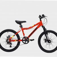 Barracuda Flare 20″ Kids Mountain Bike