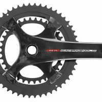 Campagnolo H11 Ultra Torque 11 Speed Carbon Chainset