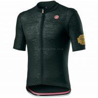 Castelli Giro Prosecco Short Sleeve Jersey