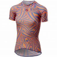 Castelli Prosecco R Ladies Short Sleeve Base Layer