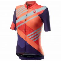 Castelli Talento Ladies Short Sleeve Jersey