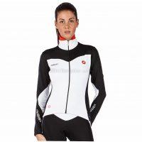 Castelli Trasparente Wilier Ladies Long Sleeve Jersey